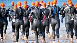 Triathlon plan i program